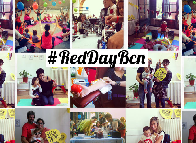 Red Day 2016